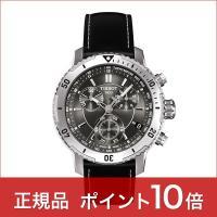 T0674171605100  T-Sport PRS200 Chronograph T-スポーツ ...