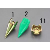 ●φ48.6mm単管用 ●単管の切り口を保護するキャップ ●仕様…キャップ ●材質…スチール ●全長...