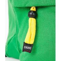 チャムス リュック 送料無料 CHUMS ハリケーンデイパックスウェット フィールドグリーン CH60-0622 メンズ レディース 通学 通勤 高校生 大学生