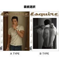 ■ Magazine Info   COVER STORY クォン・サンウの背中  PEOPLE チ...