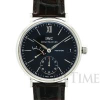 商品ランク:A ブランド:IWC IWC 商品名:ポートフィノ8ディズ Portofino8Days...