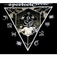 A PERFECT CIRCLE「OUTSIDER」Tシャツ