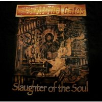 AT THE GATES「SLAUGHTER OF THE SOUL」Tシャツ