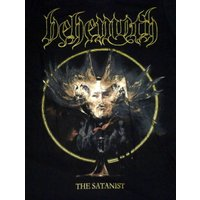 BEHEMOTH「THE SATANIST」Tシャツ