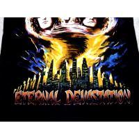 DESTRUCTION「ETERNAL DEVASTATION」Tシャツ