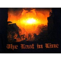DIO「LAST IN LINE#2」Tシャツ