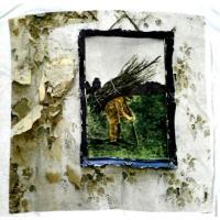 LED ZEPPELIN「IV ALBUM COVER」Tシャツ