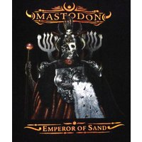 MASTODON「EMPEROR OF SAND」Tシャツ