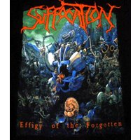 SUFFOCATION「EFFIGY」Tシャツ