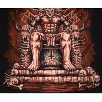 THY ART IS MURDER「KING OF HELL」Tシャツ