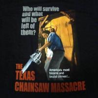 TEXAS CHAINSAW MASSACRE「#2」Tシャツ