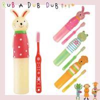 表情豊かな動物達がとってもキュートな「RUB A DUB DUB」♪  キッズやベビー達ににうれしい...