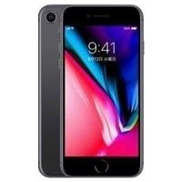 SIMロック解除品 iPhone8 64GB スマートフォン本体 SIMフリー スペースグレイ 新品未使用