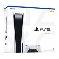 新品 送料無料 PlayStation5 プレイステーション5 本体 CFI-1000A01
