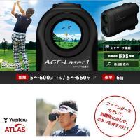 タイプ  ユピテル アトラス レーザー距離計 AGF-Laser1     サイズ  39(W) ×...