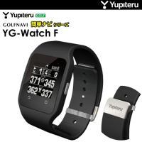 ユピテル GOLF GPSゴルフナビ YG-Watch F サイズ 247(L)× 38(W)× 1...
