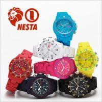 ネスタブランド NESTA BRAND 腕時計 ソウルマスター メンズ      ケース 材質:ポリ...