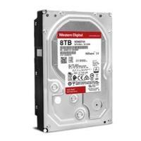 Western Digital WD RED 3.5インチ 内蔵HDD 8TB WD80EFAX