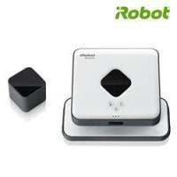 iRobot アイロボット380J [床拭きロボット Braava(ブラーバ)] BRAAVA380J