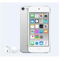 Apple iPod touch 第6世代 MKHX2J/A [32GB シルバー] MKHX2JA