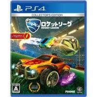 ワーナー ブラザース ジャパン 【PS4】 ロケットリーグ コレクターズ・エディション PLJM-1...