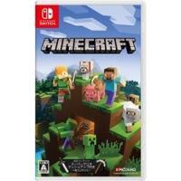 日本マイクロソフト 【Switch】 Minecraft(マインクラフト) HAC-P-AEUCA