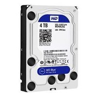 WesternDigital WD Blue 3.5インチ 内蔵HDD 4TB WD40EZRZ-R...
