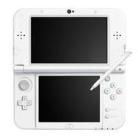 任天堂 【3DS】 Newニンテンドー3DS LL本体(パールホワイト)※ACアダプタ別売 RED-...