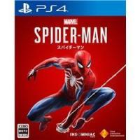 SIE 【PS4】 Marvel's Spider-Man(マーベル スパイダーマン) PCJS-6...