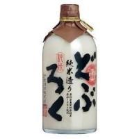 ギフト プレゼント お歳暮 にごり酒 國盛 純米 どぶろく くにざかり 720ml箱入 1本 中埜酒造