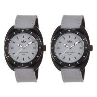 数量限定!ペア腕時計ボックス(リングも収納可能)プレゼント中!  こちらはアディダス史上最も売れたテ...