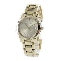 12時位置にブランド名を配置。 ゴールドで統一されたゴージャス感溢れる腕時計です。 デイカレンダー機...