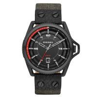 デイカレンダー機能搭載のラウンド型腕時計です。 12時位置にはブランド名を配置。 ギフトやプレゼント...