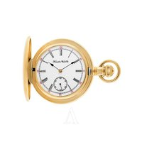アメリカの名門ウォッチメーカー、ハミルトンのポケットウォッチ(懐中時計)。 数量限定 世界で250点...