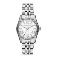 ベゼルの凸凹デザインが特徴的なラウンド型腕時計。 オン・オフ問わず、様々なファッションに合わせてお使...