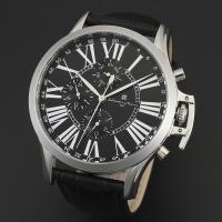 【 国内正規販売店と同じ高品質の時計を、ブランド純正のお箱にて入れてお届け致します 】  シンプルな...