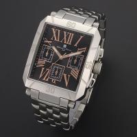 【 国内正規販売店と同じ高品質の時計を、ブランド純正のお箱にて入れてお届け致します 】  レクタング...