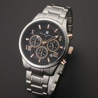 【 国内正規販売店と同じ高品質の時計を、ブランド純正のお箱にて入れてお届け致します 】  クロノグラ...