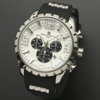 【 国内正規販売店と同じ高品質の時計を、ブランド純正のお箱にて入れてお届け致します 】  見やすいポ...