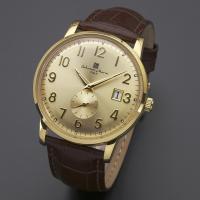 【 国内正規販売店と同じ高品質の時計を、ブランド純正のお箱にて入れてお届け致します 】  クラシック...