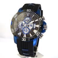 【 国内正規販売店と同じ高品質の時計を、ブランド純正のお箱にて入れてお届け致します 】  ブラック×...