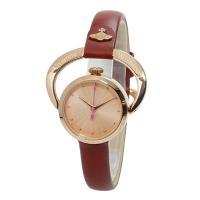 クラシック感のあるラウンド型腕時計です。 デザイン性の高い時計なので、ファッションのアクセントにも◎...