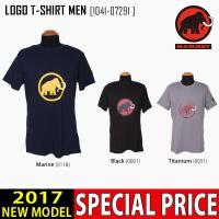 【商品説明】 マムートロゴプリントが特徴的なTシャツです。 【商品詳細】 商品名 : Mammut ...