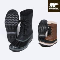 注意事項 ※SORELのブーツは素材の性質上、擦り傷などが付いている場合がございますが、不良品ではご...