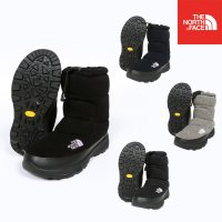 THE NORTH FACE ノースフェイス ブーツ ヌプシ ブーティー NUPTSE BOOTIE WOOL III 靴 NF51786 メンズ レディース スノーブーツ