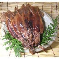 能登小木産のするめいかで、船凍いかでも釣りいかのみを使用しており鮮度抜群。いかの肝入りで能登伝統の魚...