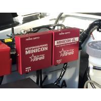 適合車種  ジムニー JB23W 1〜6型用  「ミニコン」「ミニコンα」「レスポンスジェット」のセ...