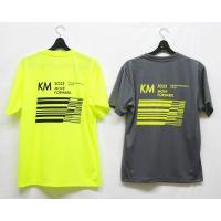 ランニングウェア 2021金沢マラソンTシャツ KANAZAWA-T-半袖シャツ