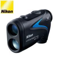ニコン 携帯型レーザー距離計 COOLSHOT 40i  [NIKON クールショット40i ゴルフ...