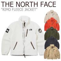 ノースフェイス フリース THE NORTH FACE メンズ レディース RIMO FLEECE JACKET リモ フリースジャケット NJ4FK51J/K/L/M/N/O ウェア